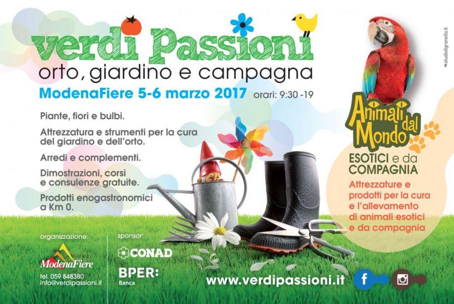 Verdi Passioni