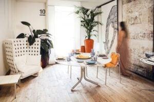 #IORESTOACASA: L'Idrocoltura come soluzione per circondarti di natura anche in casa tua