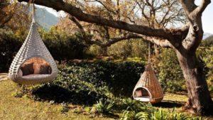 Read more about the article #Iorestoacasa: Novità per godersi al meglio la vita all'aria aperta con l'arredamento outdoor Dedon