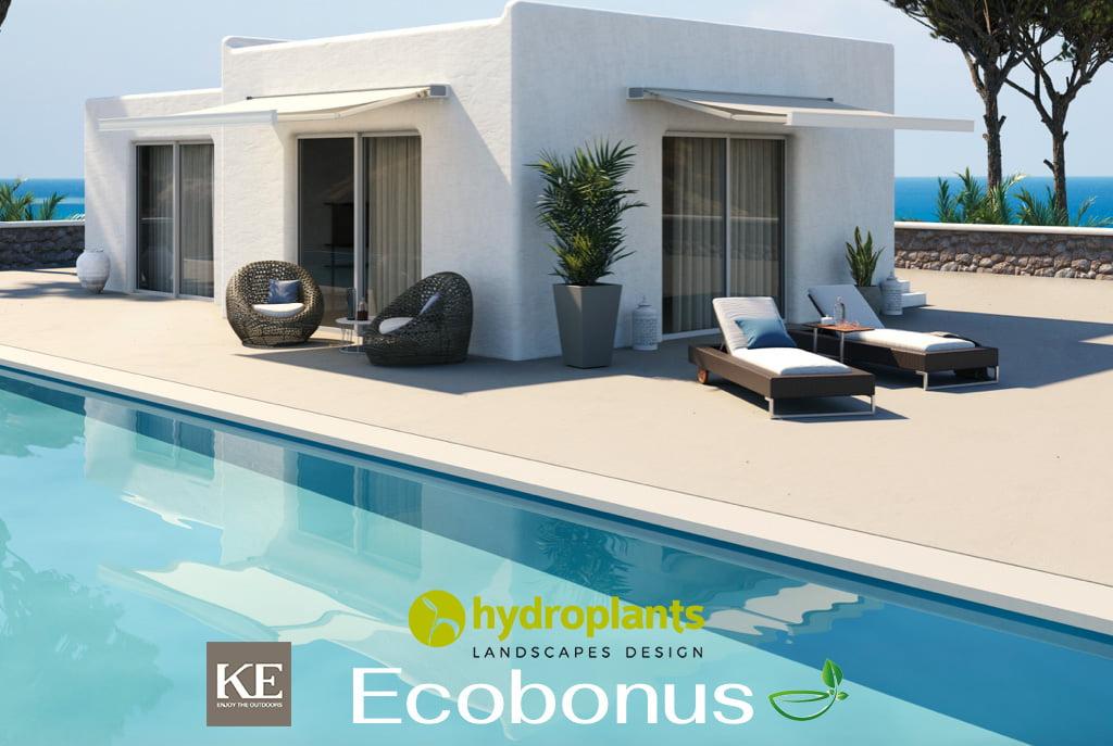 Ecobonus coperture solari