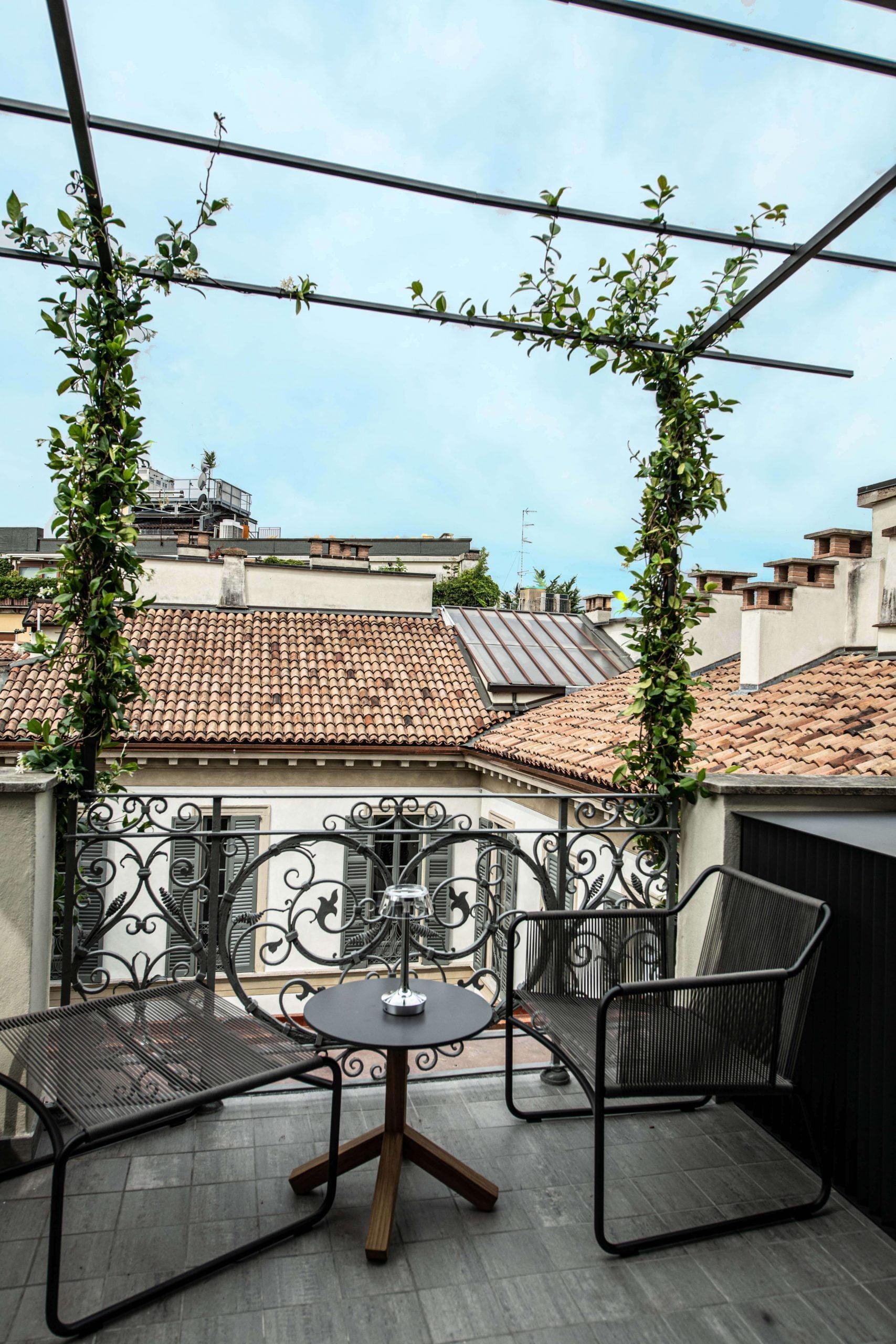 Read more about the article RODA e MonteNapoleone VIP Lounge